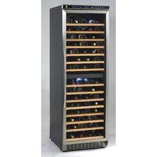 149 Bottle Dual Zone Freestanding Wine Refrigerator