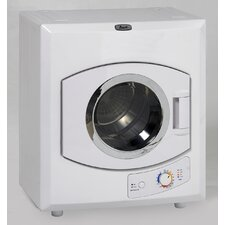 2.6 Cu. Ft. Electric Dryer