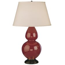 Double Gourd Table Lamp