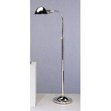 """Alvin Pharmacy 57"""" Task Floor Lamp"""