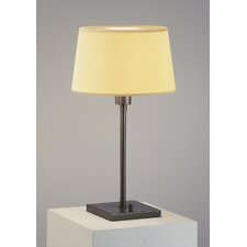 """Real Simple Club 22.75"""" H Table Lamp with Empire Shade"""