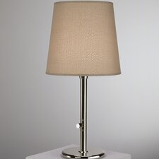 """Rico Espinet Buster Chica 28.75"""" H Table Lamp with Empire Shade"""