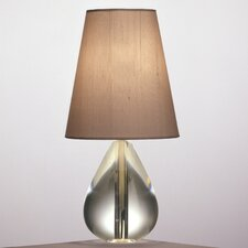 "Jonathan Adler Claridge 26.75"" H Table Lamp with Empire Shade"