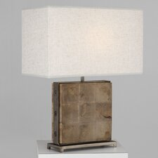 "Oliver 59"" H Table Lamp with Rectangular Shade"