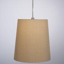Buster 1 Light Drum Pendant