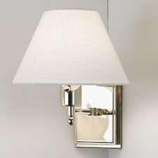 David Easton Meilleur Swing Arm Wall Lamp