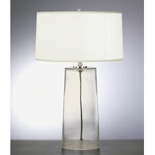 "Rico Espinet Olinda 22.75"" H Table Lamp with Drum Shade"