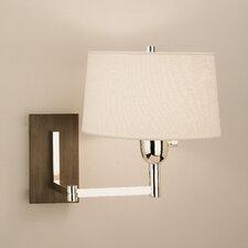 Wonton Swing Arm Wall Lamp