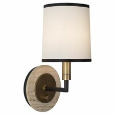 Axis 1 Light Wall Sconce