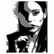 """Michelle's Art Wall Art - 20"""""""