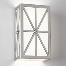Mary McDonald Directoire 2 Light Wall Sconce