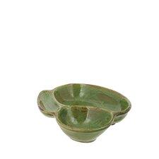 6-inch Stoneware Olive Dish
