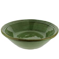 Classic 13-inch Stoneware Classic Serving Bowl