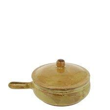 Classic Frying Pan with Lid