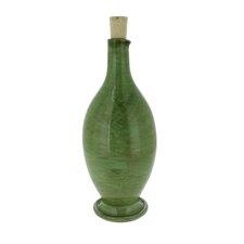 16 oz. Stoneware Oil/Vinegar Cruet