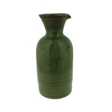 French Home Stoneware 30 Oz Carafe