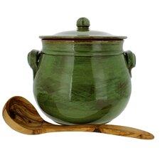 5.25-quart Soup Pot with Lid
