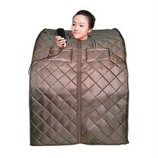 Harmony Deluxe Electric Heater Sauna