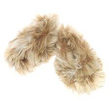 Alpaca Line Slippers