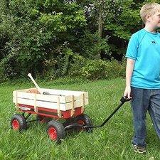 All Terrain Racer Wagon