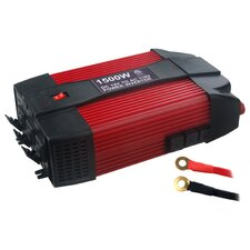 1500W Continous / 3000W Peak Power Inverter with LED Display