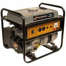 BlueMax 1500 Watt Portable Gasoline Generator