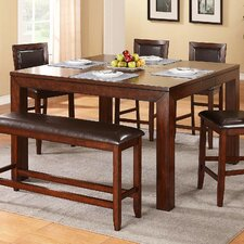 Fallbrook Counter Height Dining Table