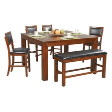 Franklin 6 Piece Dining Set
