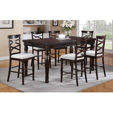 Hamilton Park Extendable Dining Table
