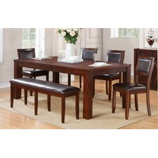 Fallbrook 6 Piece Dining Set