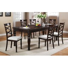 Hamilton Park 7 Piece Dining Set