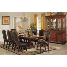 Ashford Extendable Dining Table