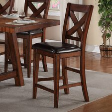 "Kingston 25.75"" Bar Stool (Set of 2)"