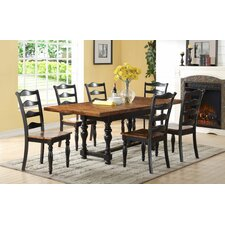 Westin 7 Piece Extendable Dining Set