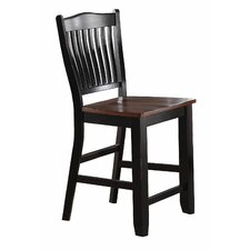 "Carson 24.25"" Bar Stool (Set of 2)"