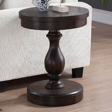 Xcalibur End Table