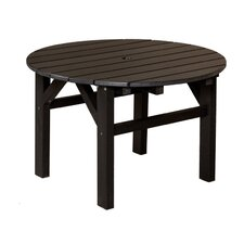 Classic Chat Table