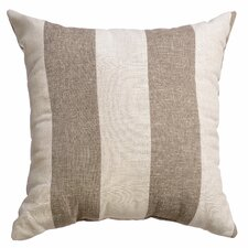 Ezra Stripe Throw Pillow