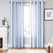 Pacifica Curtain Panel