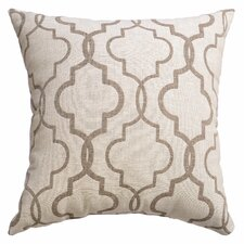 Ezra Tile Throw Pillow