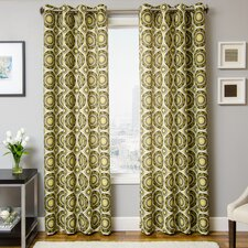 Nolan Single Curtain Panel