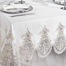 City Sleep 25 Piece Azur Lotus Table Cover Set