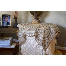 Versailles Square Table Cover
