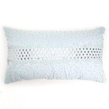Crystal Diamond Throw Pillow