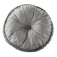 Kerrington Buttoned Synthetic Throw Pillow