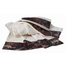 Camo 3 Piece Towel Set