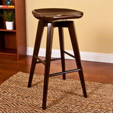 "29"" Swivel Bar Stool"