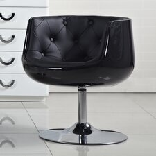 Kacey Modern Barrel Chair