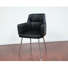 Cushioned Executive Office Chair