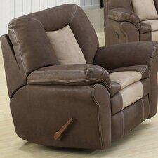 Carson Plush Living Room Arm Chair